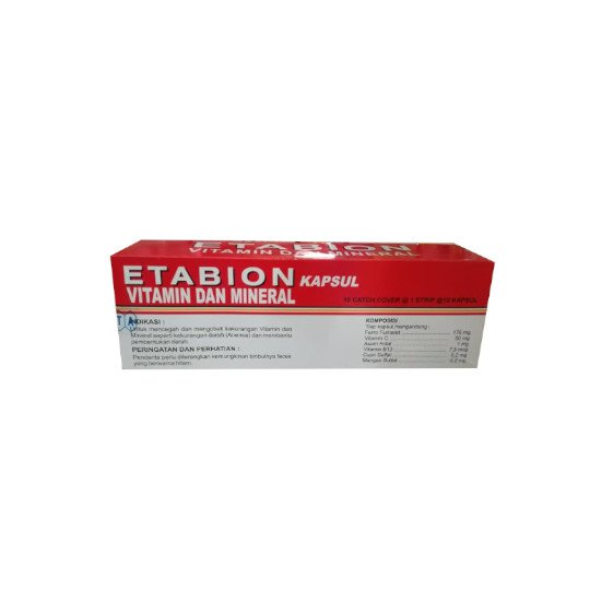 ETABION 10 TABLET