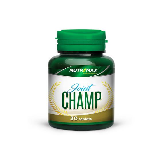 NUTRIMAX JOINT CHAMP 30 KAPSUL