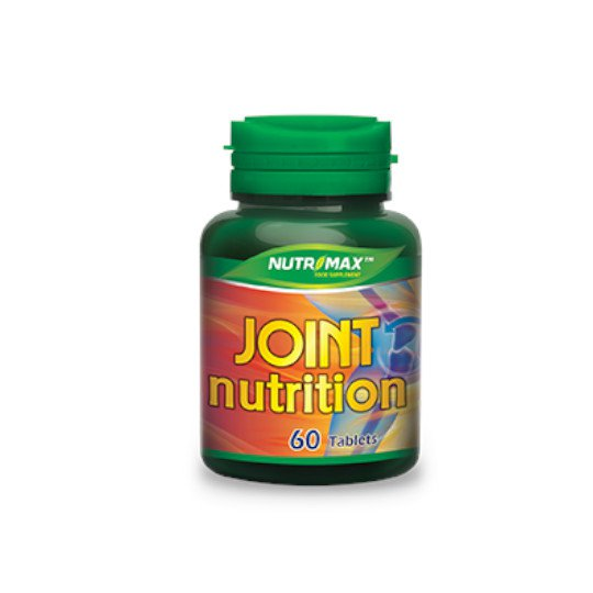 NUTRIMAX JOINT NUTRITION 60 TABLET