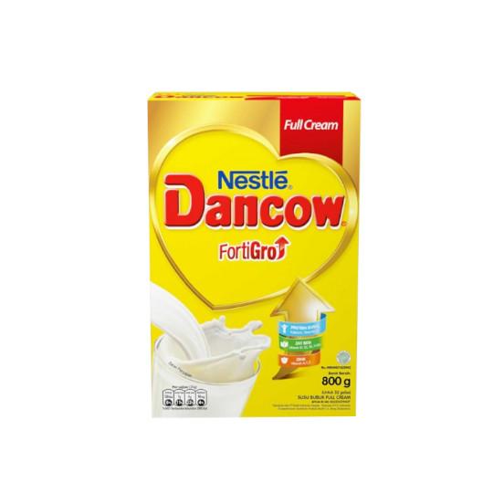 DANCOW FULL CREAM 800 GR
