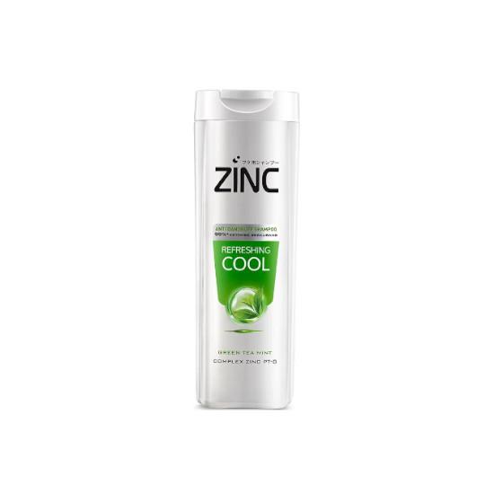 ZINC SHAMPOO REFRESH COOL 70 ML
