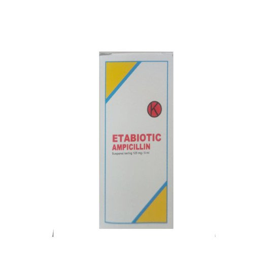 ETABIOTIC SIRUP 60 ML