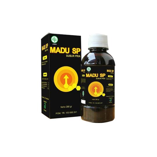 MADU SP SUBUR PRIA 280 GR