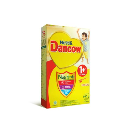DANCOW 1+ MADU 800 G