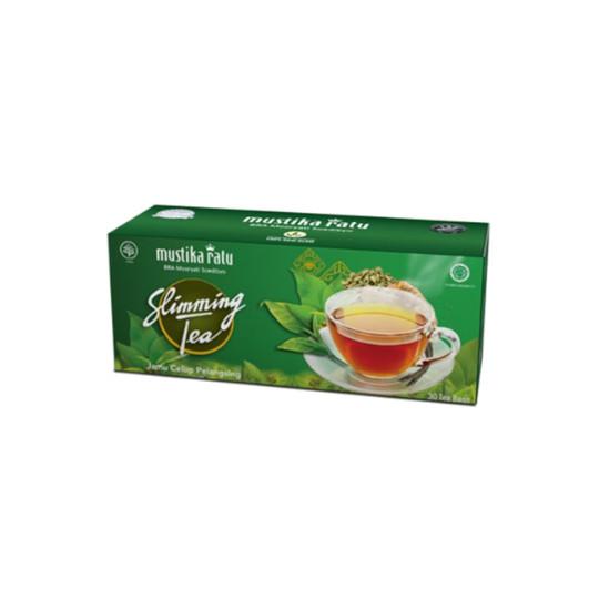 Mustika Ratu Slimming Tea 30 Sachet