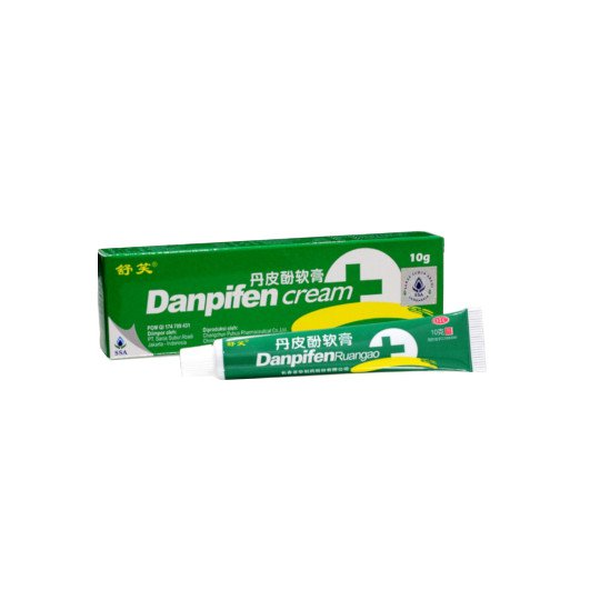 DANPIFEN CREAM 10 G