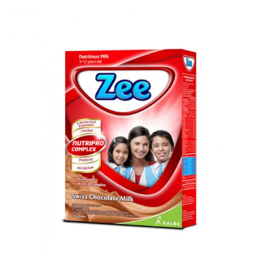 ZEE SWIZZ CHOCOLATE MILK 350 G