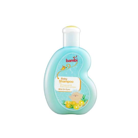 Bambi Baby Shampoo 100 ml