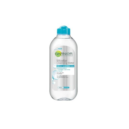 GARNIER MICELLAR WATER BLUE 400 ML
