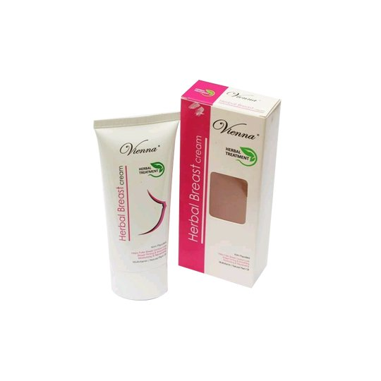VIENNA HERBAL BREAST CREAM 80 ML
