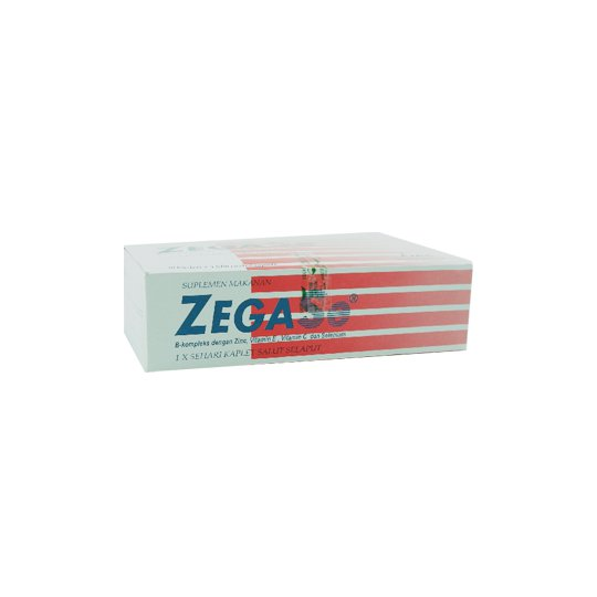 ZEGASE 5 TABLET