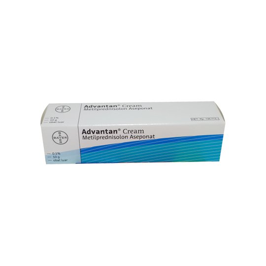 ADVANTAN 0.1% CREAM 10 G