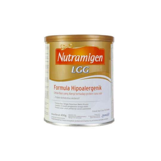Nutramigen LGG 400 g