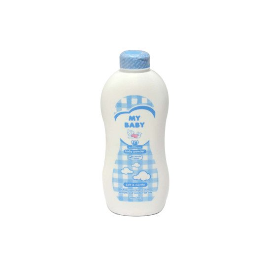 My Baby Powder Soft & Gentle 100 g