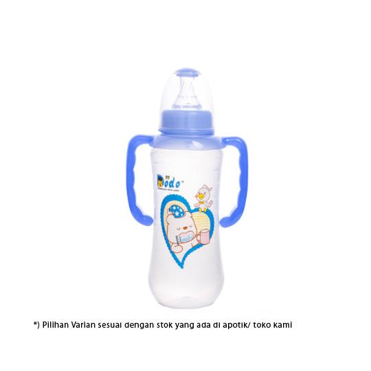 Dodo Botol Streamline with Handle 280 ml