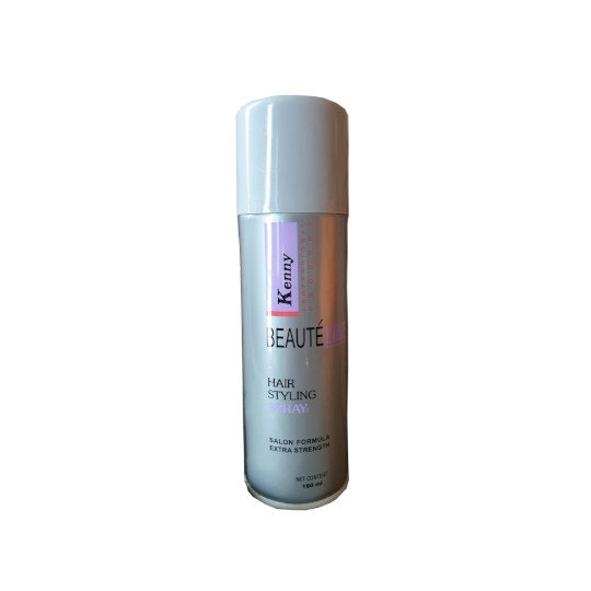 KENNY HAIR SPRAY 160 ML