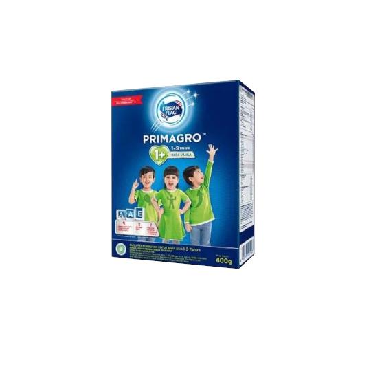 Frisian Flag 1+ Primagro Vanila 400 g