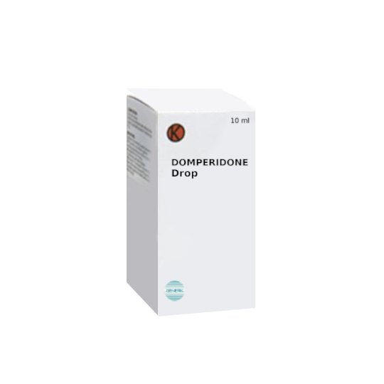 DOMPERIDONE DROP 10 ML