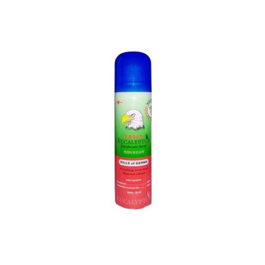 Eagle Eucalyptus Disinfectant Spray 50 ml