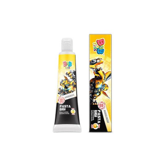 B&B TOOTHPASTE BUMBLE BEE 50 G