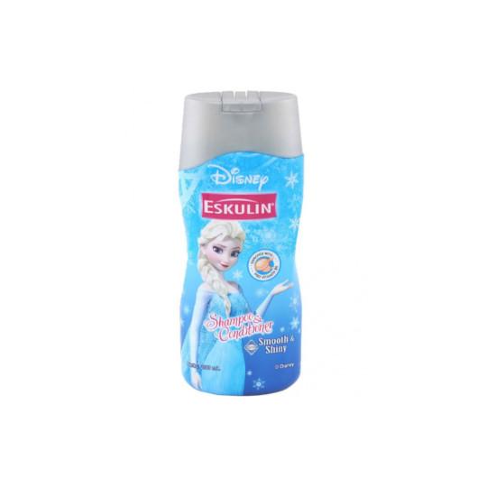 Eskulin Kids Shampoo & Conditioner Elsa 200 ml