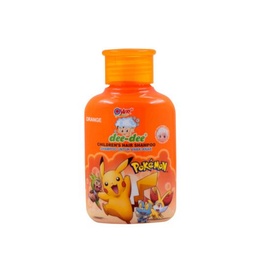 Dee Dee Hair Shampoo Orange 125 ml