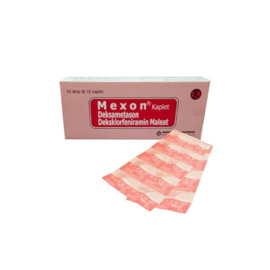 MEXON 10 TABLET