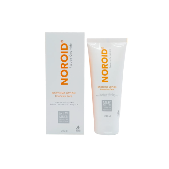 Noroid Soothing Lotion 200 ml