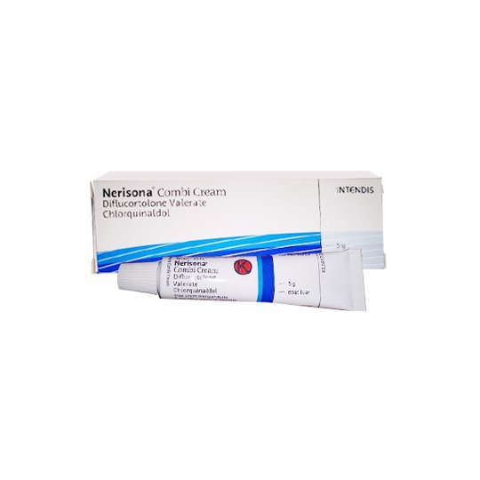 NERISONA COMBI CREAM 5 G