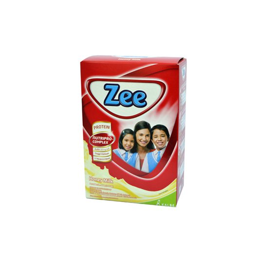 ZEE HONEY MILK 900 GR