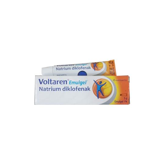 VOLTAREN EMULGEL 5 G