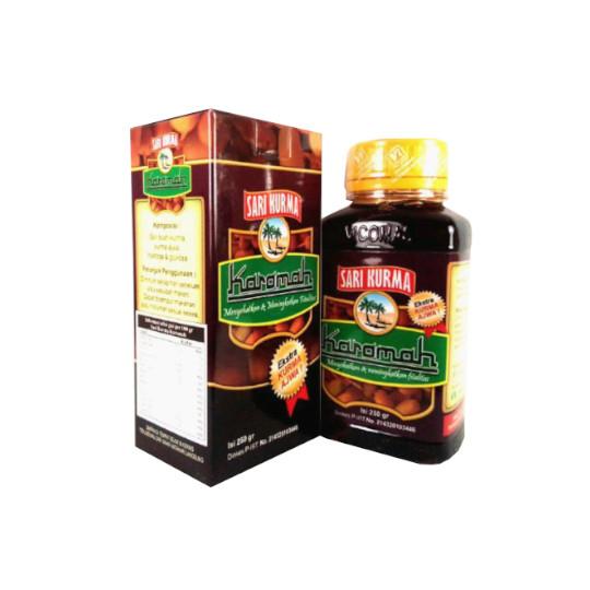 Karomah Sari Kurma 250 g