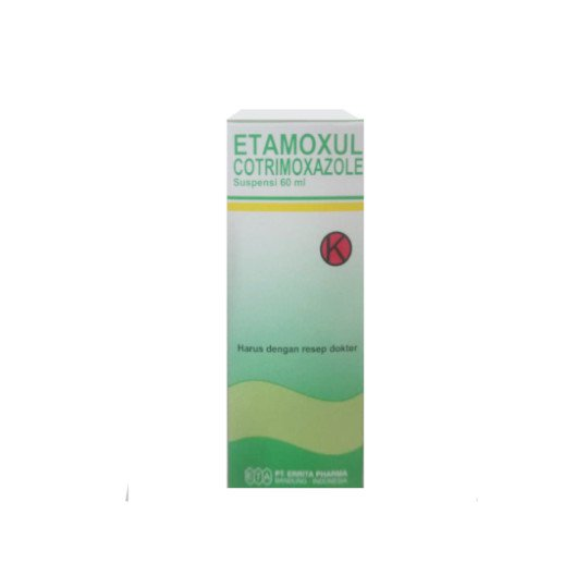 ETAMOXUL SIRUP 60 ML