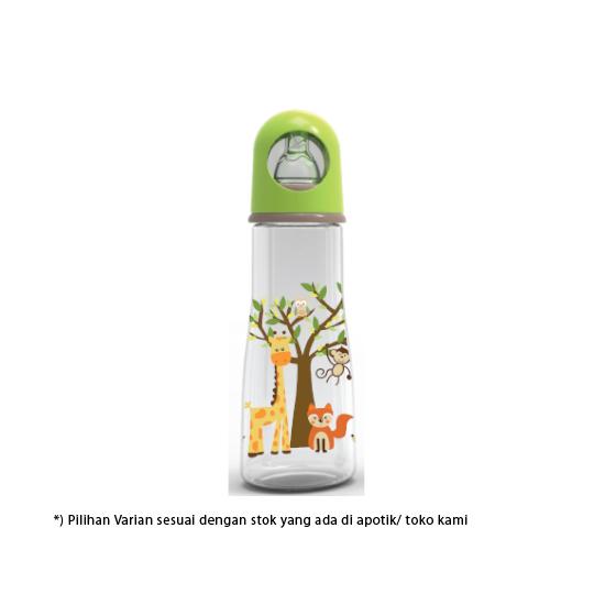 Baby Safe Feeding Bottle 250 ml JP003