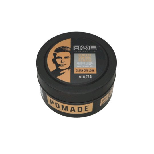 AXE HAIRSTYLING PERFECT CONTROL POMADE 75 G
