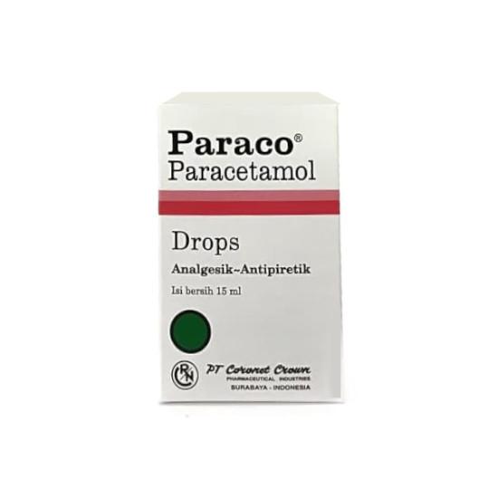 PARACO DROP 15 ML