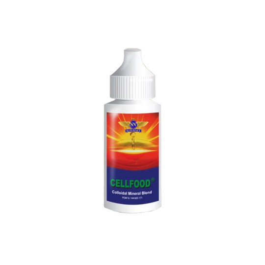 CELLFOOD MINERAL BLEND 30 ML