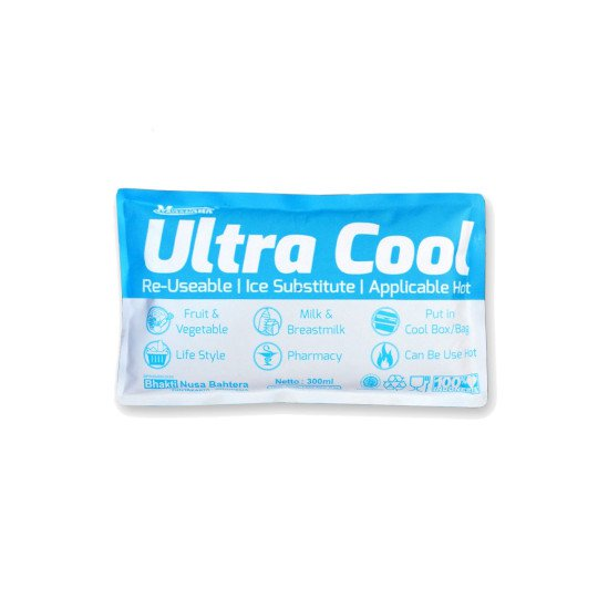 ULTRA COOL ICE PACK 300 ML