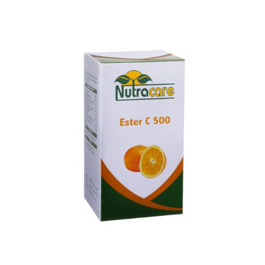 NUTRACARE ESTER C-500 30 TABLET
