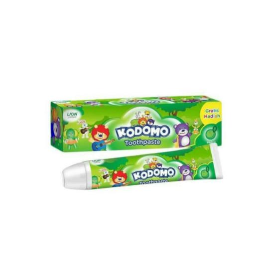Kodomo Toothpaste Melon 45 g