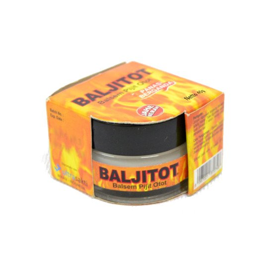 BALJITOT 40 G