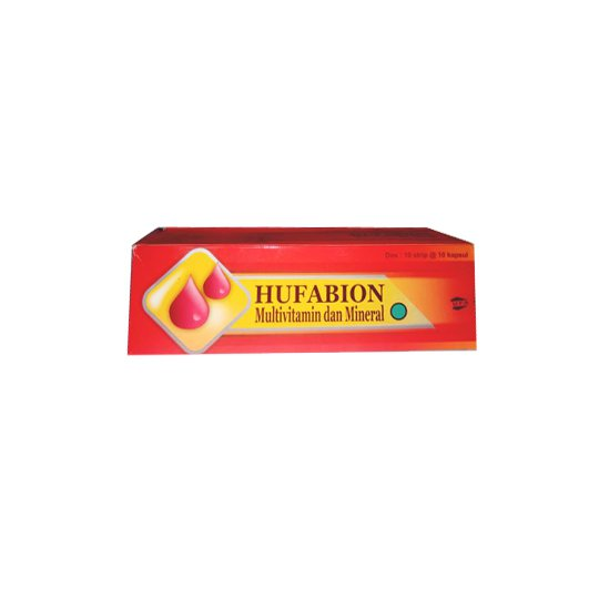 HUFABION 10 TABLET
