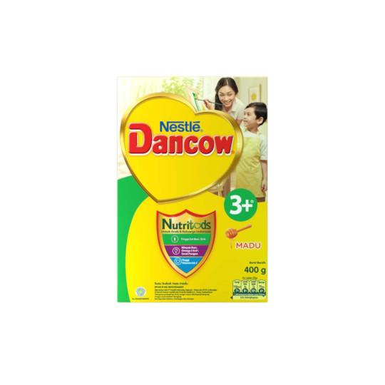 DANCOW 3+ MADU 400 G