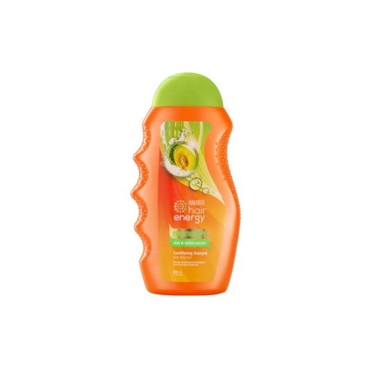 MAKARIZO HAIR ENERGY FIBERTHERAPY SHAMPOO ALOE & MELON 330 ML