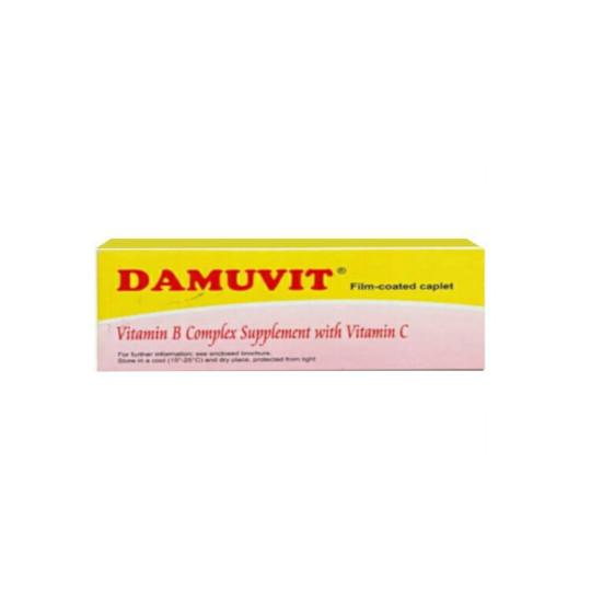 DAMUVIT 10 KAPLET