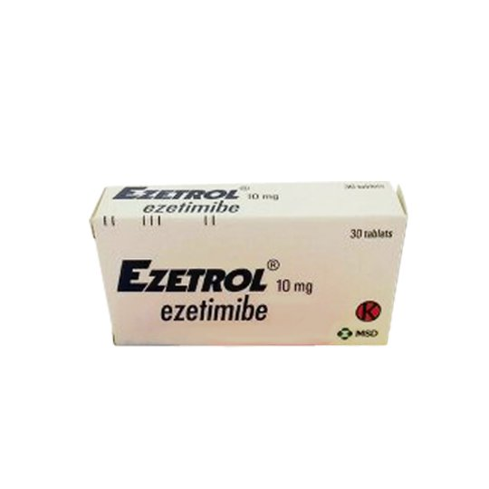 EZETROL TABLET 10 MG