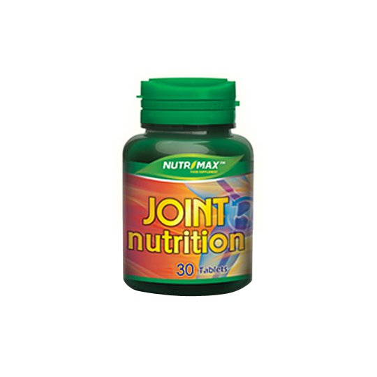 NUTRIMAX JOINT NUTRITION 30 TABLET