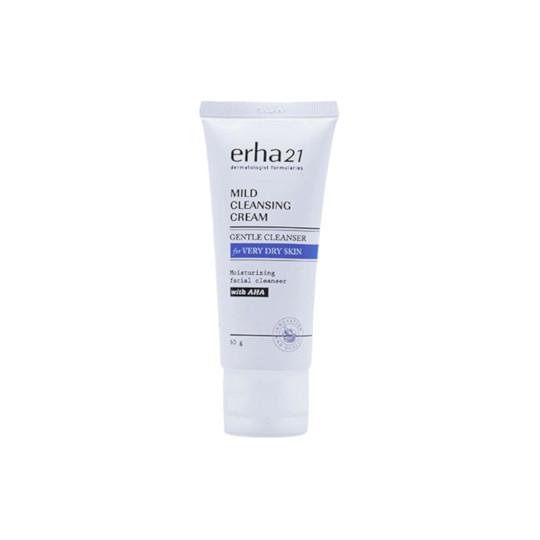 Erha21 Mild Cleansing Cream 60 g
