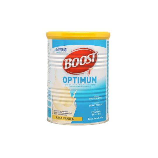 BOOST OPTIMUM 400 G
