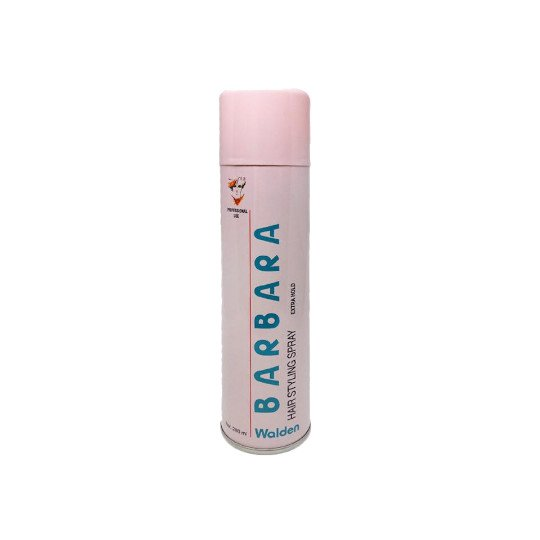 BARBARA HAIR SPRAY 280 ML